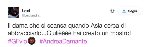 asia nuccetelli andrea damante 4