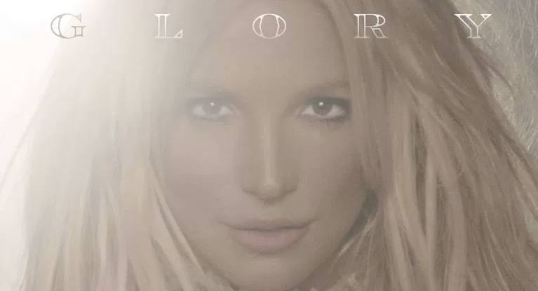 britney spears glory album disco