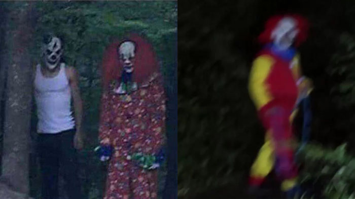 clown-woods