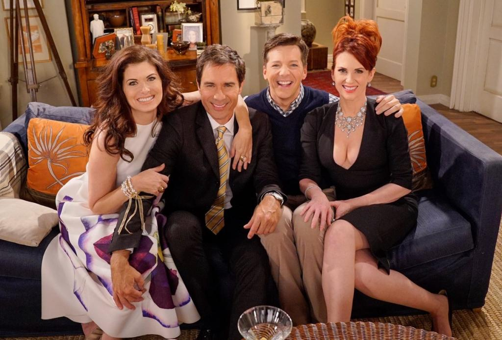will and grace 2016