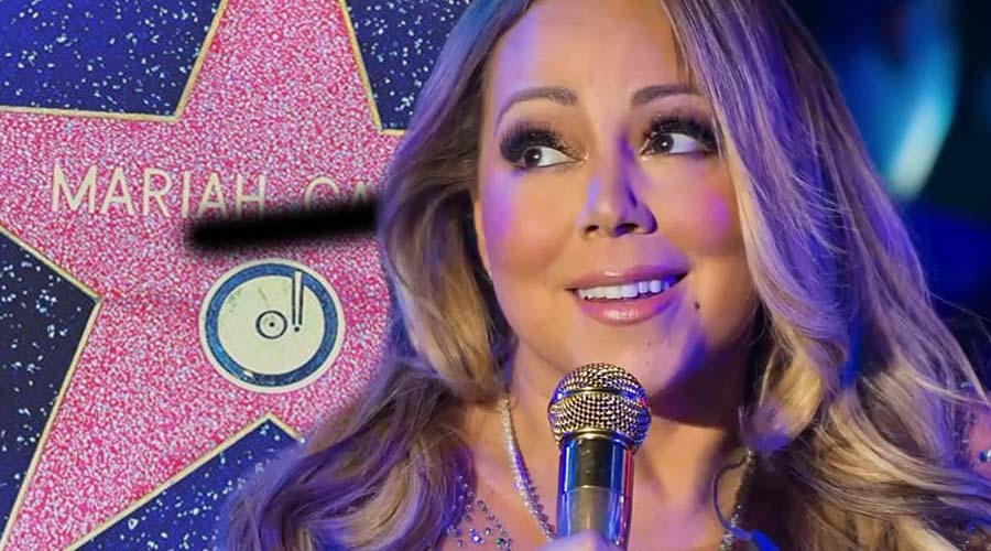 mariah-carey-walk-fame-vandalised-star