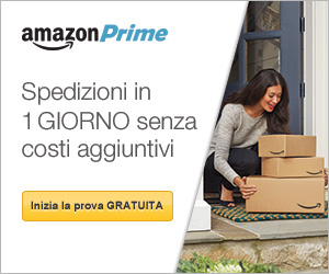Codice sconto amazon prime