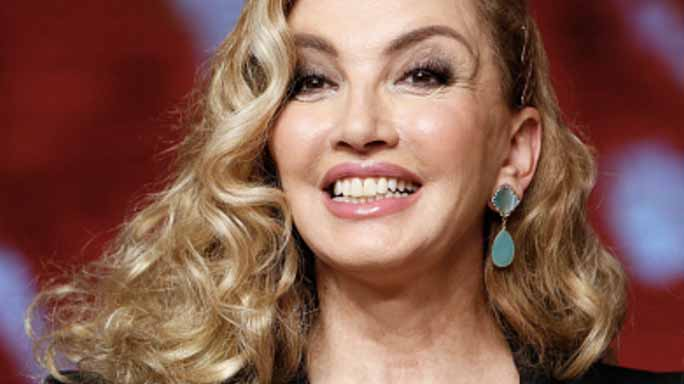 milly carlucci capelli