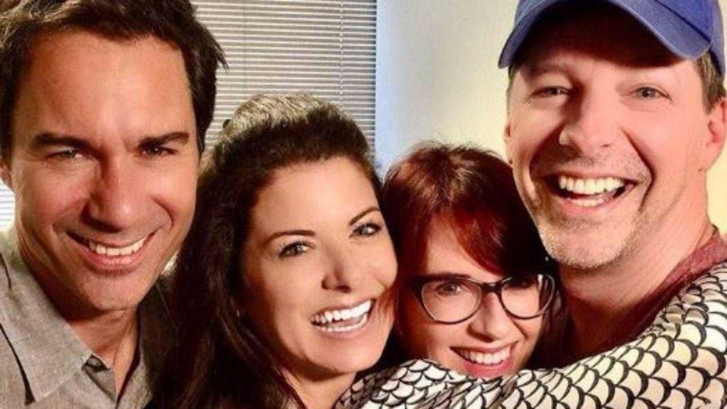 Will And Grace 9