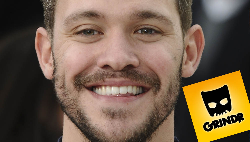 will-young-grindr