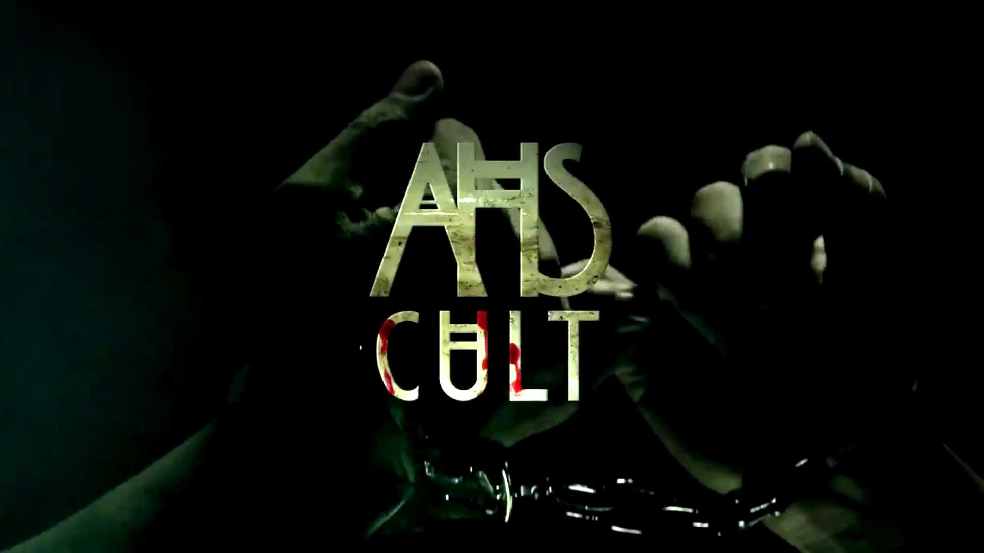 ahs cult theme sigla video