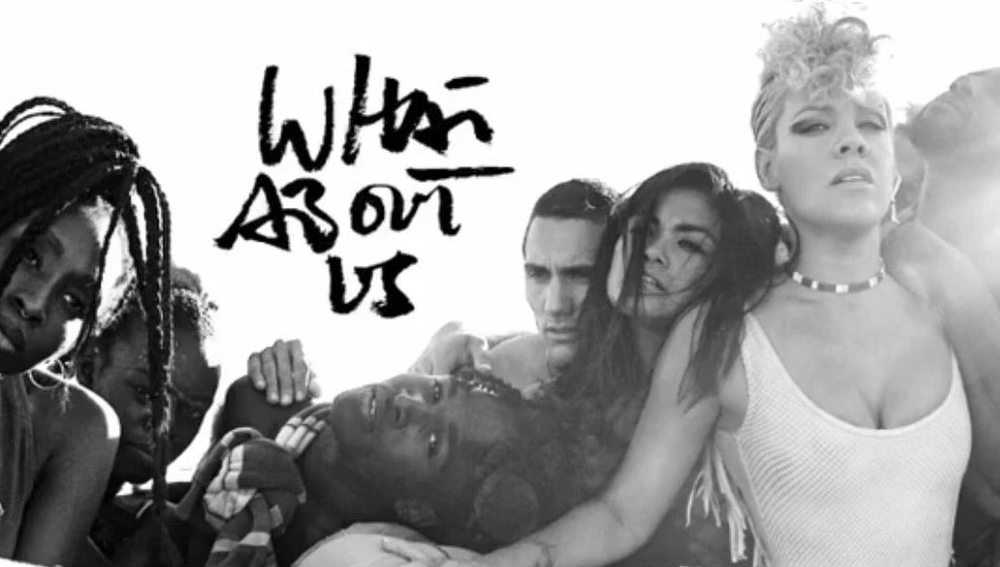 pink what about us download