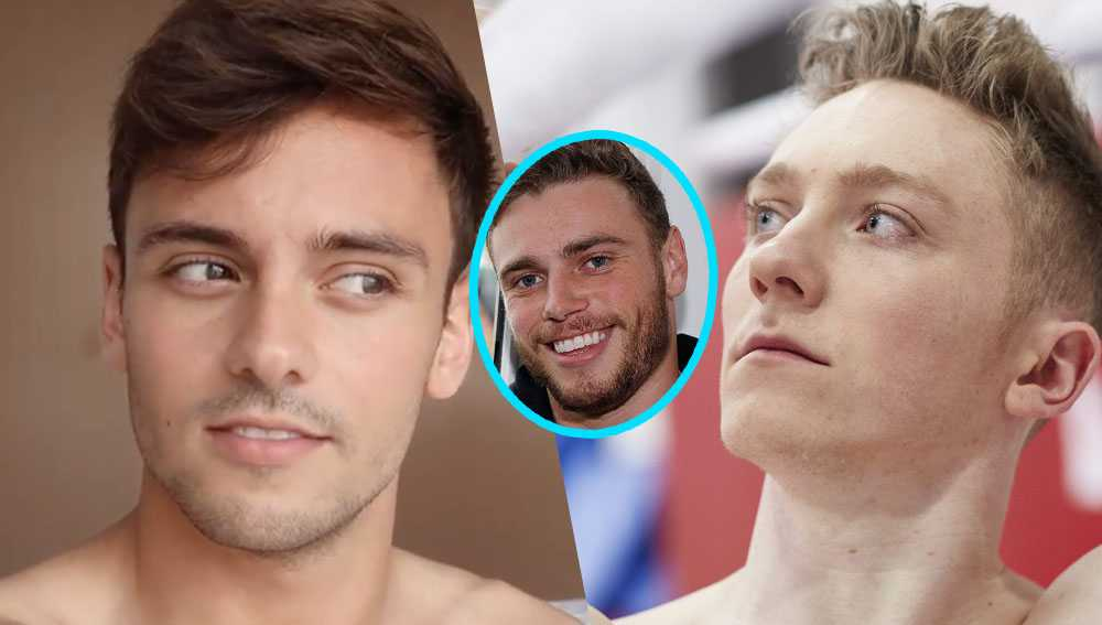 tom daley gus kenworthy nile wilson video