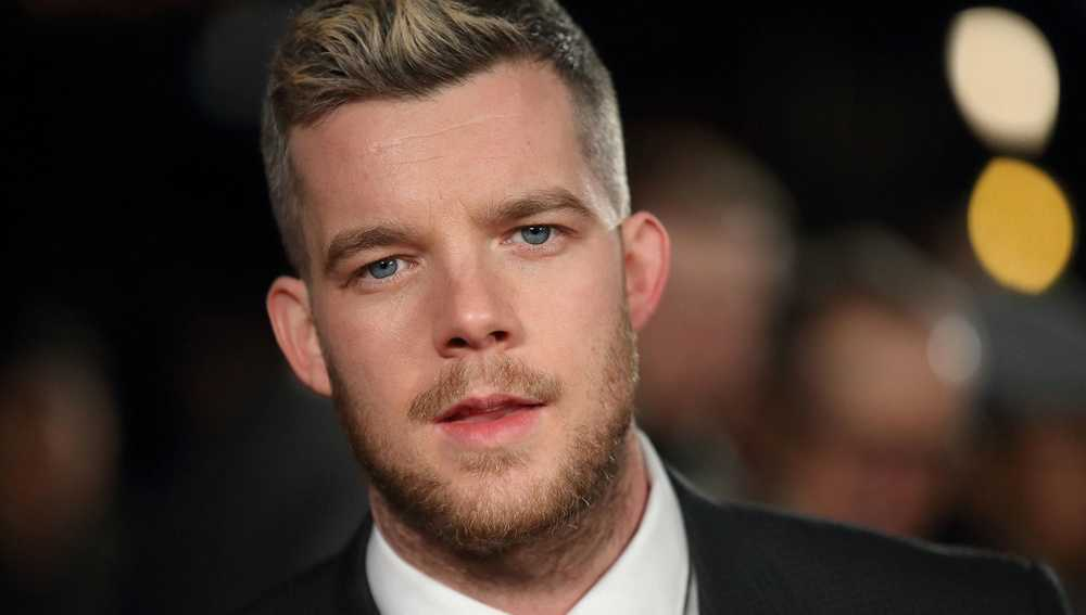 russell tovey bello