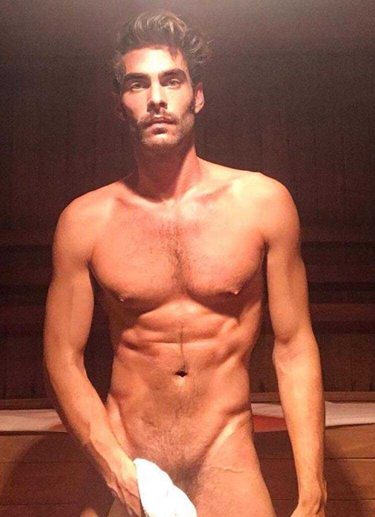 Jon Kortajarena Instagram HOT (1)