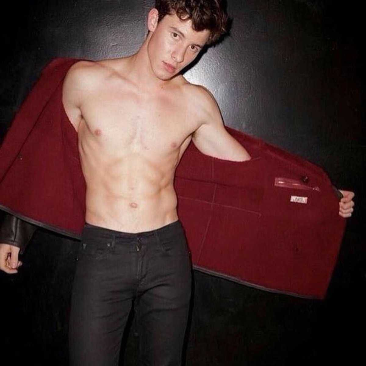 shawn mendes outtake
