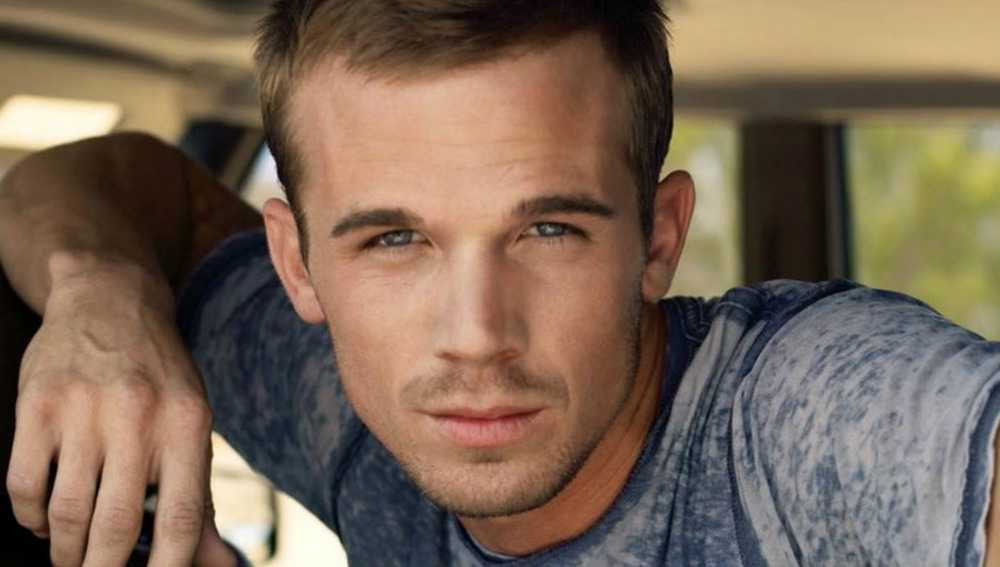 cam gigandet the shadow effect