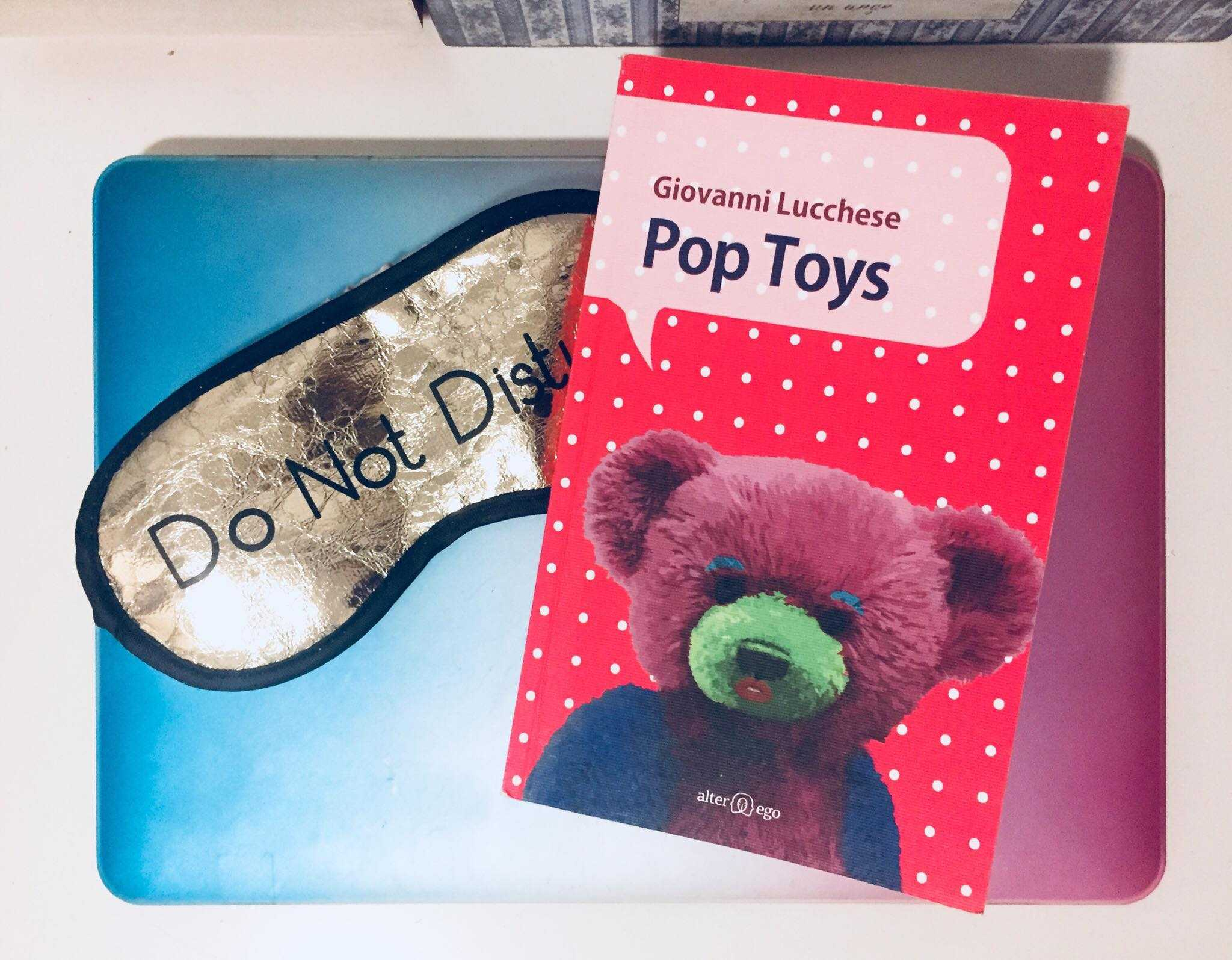 pop toys giovanni lucchese