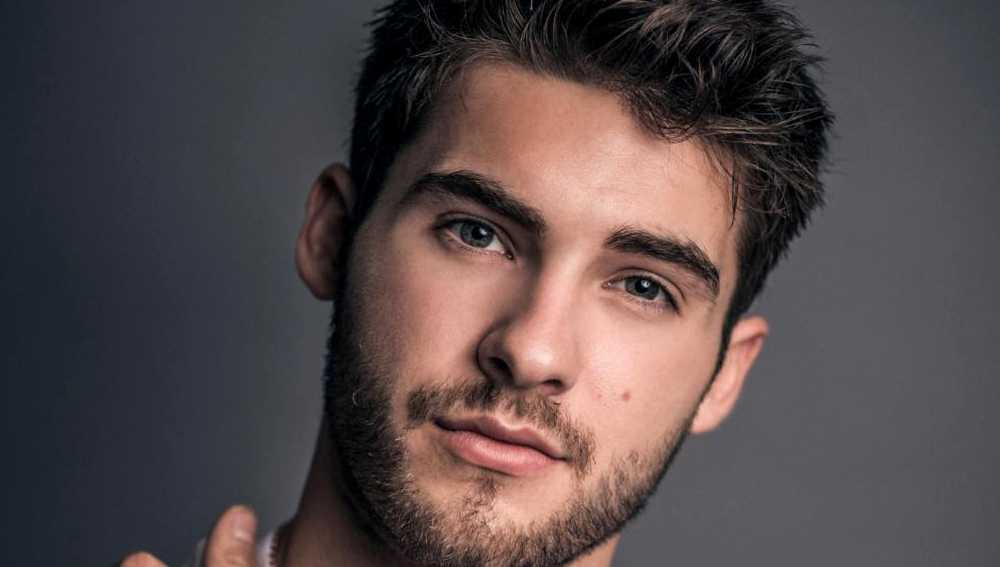 cody christian beautiful