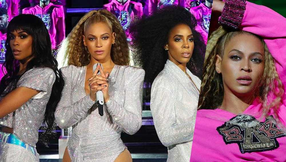 beyonce destiny s child coachella